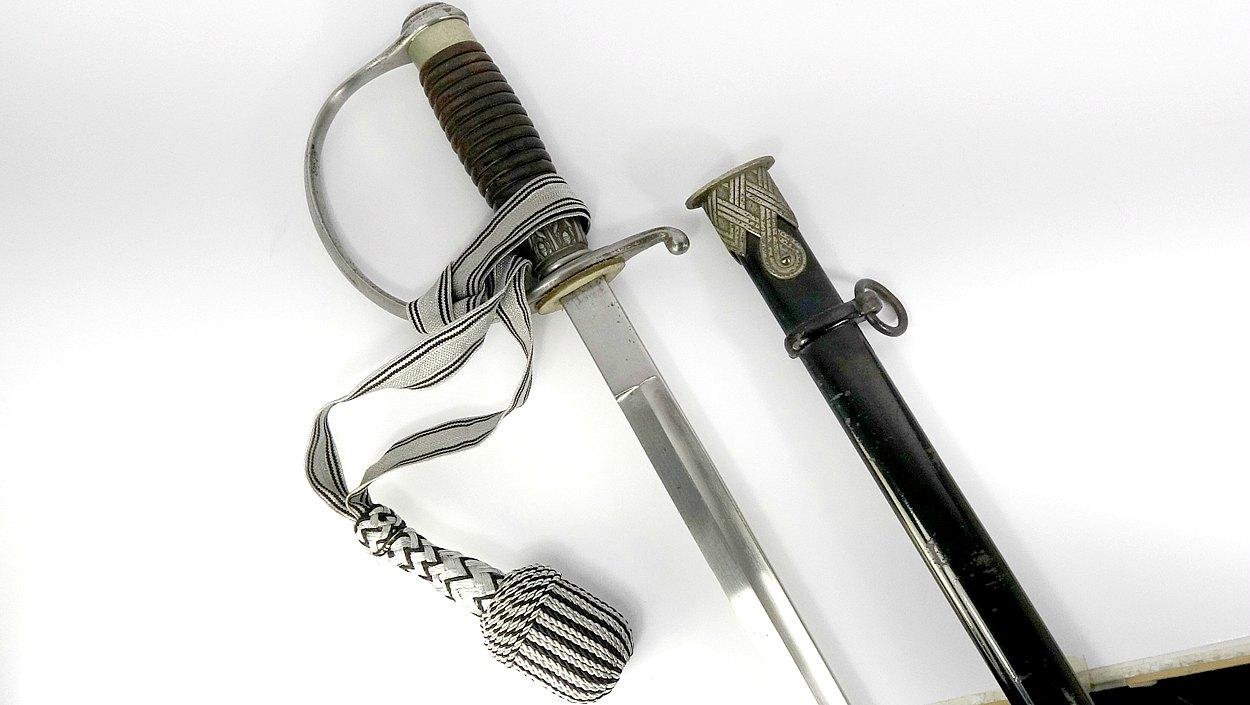 Wittmann Antique Militaria - SS & Police Swords