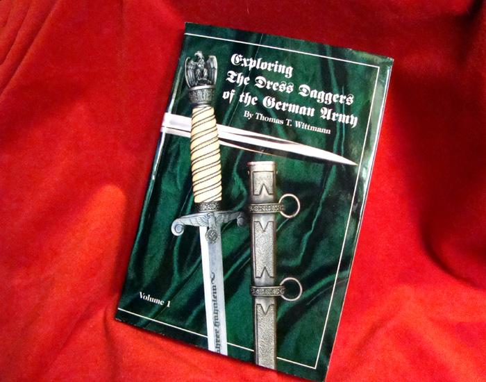 Wittmann Antique Militaria - Thomas T  Wittmann Reference Books